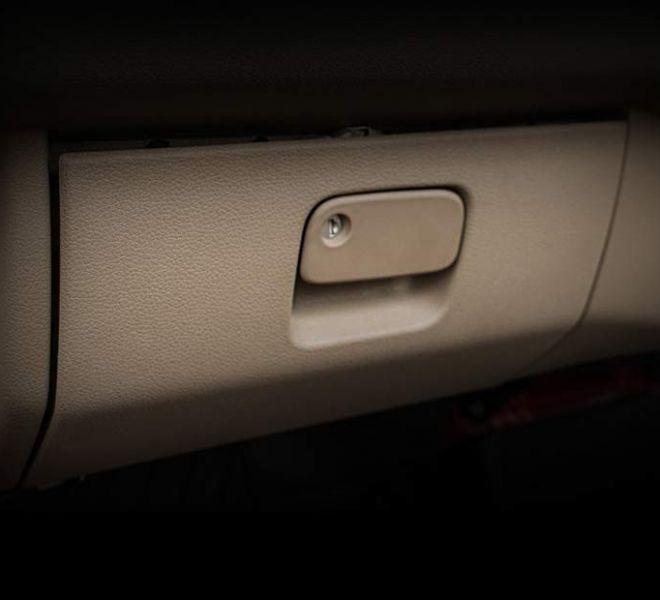 Automotive Mahindra Thar Interior-11