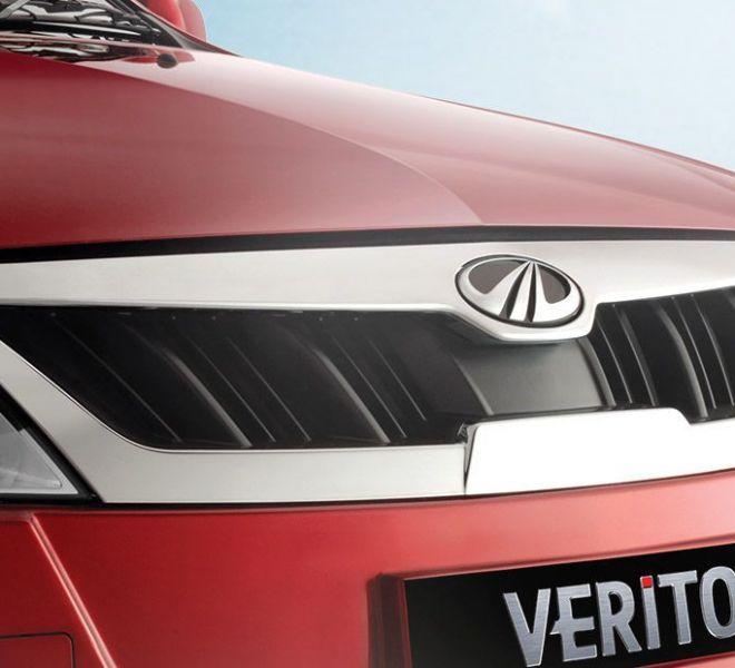 Automotive Mahindra Verito Exterior-10