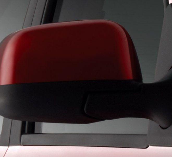 Automotive Mahindra Verito Exterior-13